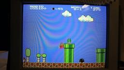 A Failed Attempt to Beat Super Mario Bros