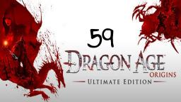 Let´s Play Dragon Age: Origins #59