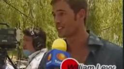 entrevista a william levy (loquendo)
