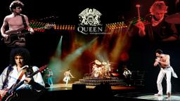 A Tribute to Queen, and to Freddie Mercury-With Auld Lang Syne