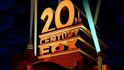 20th Century Fox 1994 - 1965 style with 82 extended fanfare (RARE)