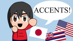 Accents!