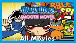 Wario Ware - Smooth Move | All Movies