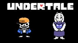 Undertale Part 1 - The Ruins!