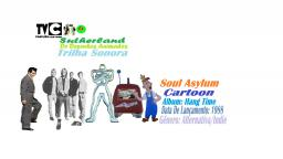 SOUL ASYLUM _ CARTOON VIDEOCLIPE