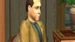 harry potter and the philosophers stone chapter six - sims 2.