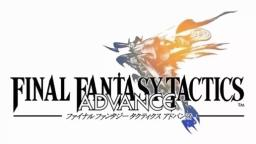 Amber Valley - FinaI Fantasy Tactics Advance