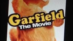 Garfield The Movie (2004) Movie Review