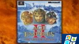 Age2 | Age Of Empires II (Two) | Microsoft Clip