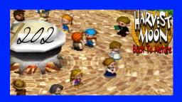 Let´s Play Harvest Moon: Back To Nature ★ 202