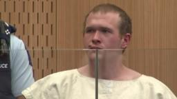 Brenton Tarrant Uncensored Court Appearance