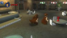 Lego Star Wars: The Complete Saga PS3 (Mysis POC Screen Recorder Plugin Test)