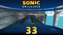 Lets Play Sonic Unleashed [Wii] (100%) Part 33 - Weitere Adabat-Abschnitte