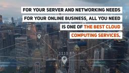 Find The Best Cloud Server Hosting