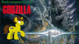 Digigex90s Retrospectives: Godzilla