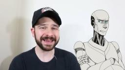 Just a Robot - Steve Shives is a TERRIBLE Democrat 👎