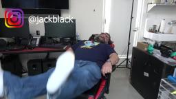 Hello, Jack Black Here.