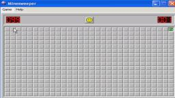 Minesweeper (Windows XP)