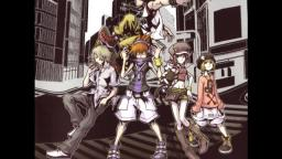 Ooparts TWEWY music