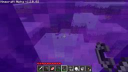 Minecraft Alpha - The Nether