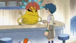 [ANIMAX] Digimon Adventure Episode 23 [9C4AA6A2]
