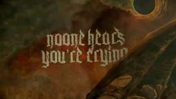 NAHUM - Within Destruction [Lyric Video] - death metal