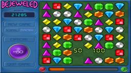 Bejeweled - Time Mode 23,935 points