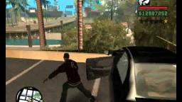 loquendo Gta San Andreas My Primer video
