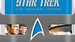 Opening to Star Trek: The Original Series - Season 2 2008 DVD (2012 ReRelease) (Disc 8)