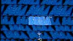 Vectorman Sega Screen Secret Level