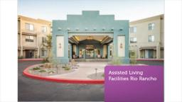 Fairwinds - Assisted Living Facilities in Rio Rancho
