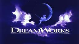 DreamWorks SKG Logo (Hand-Drawn)