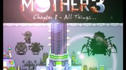 Mother 3 German Playthrough - Chapter 8 Episode 11