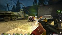 even more left 4 dead 2 gameplay