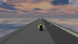 long road (old roblox gameplay)