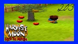 Let´s Play Harvest Moon: Back To Nature ★ 203