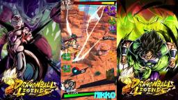 Descarga Dragon Ball Legends Apk 1.25.0 1 LINK + GAMEPLAY