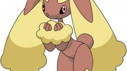 Lopunny Doubles (BE)