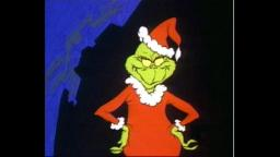 The Grinch Song Edited