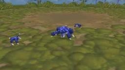 Spore: Bísect