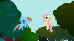 the story of how rainbow dash was killed