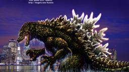 Godzilla (1994) American Sound Effects Parte 2