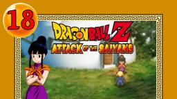 Lets Play Dragonball Z Attack of the Saiyans Part 18 - Chi-Chi erfährt die Wahrheit