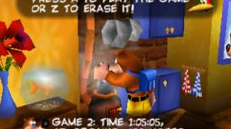 Let´s Show Together Banjo-Kazooie Worlds Collide - Mit Wiihawk (1/3)