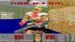Gba DooM More Like Censored DooM amirite