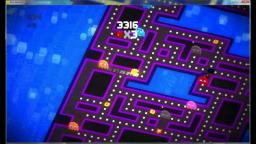 Pac-Man 256 - Maze - PC Gameplay