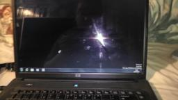 Look at a HP G7000 laptop Intel 1.60 GHz Dual Core Processor, 2GB of Ram I bought