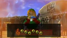 Lets Play The Legend of Zelda Ocarina of Time Master Quest (German) 33 Epona