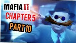 TailslyMox Plays Mafia 2|part 10|is a egghead