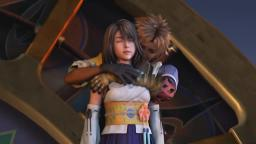 What Hurts The Most - Final Fantasy X/X-2